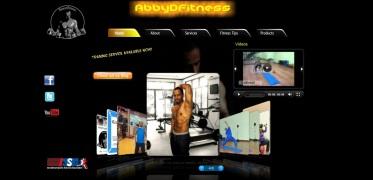 www.abbydfitness.com